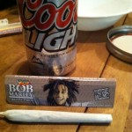 rolling papers straight from Jamaica bomba claut