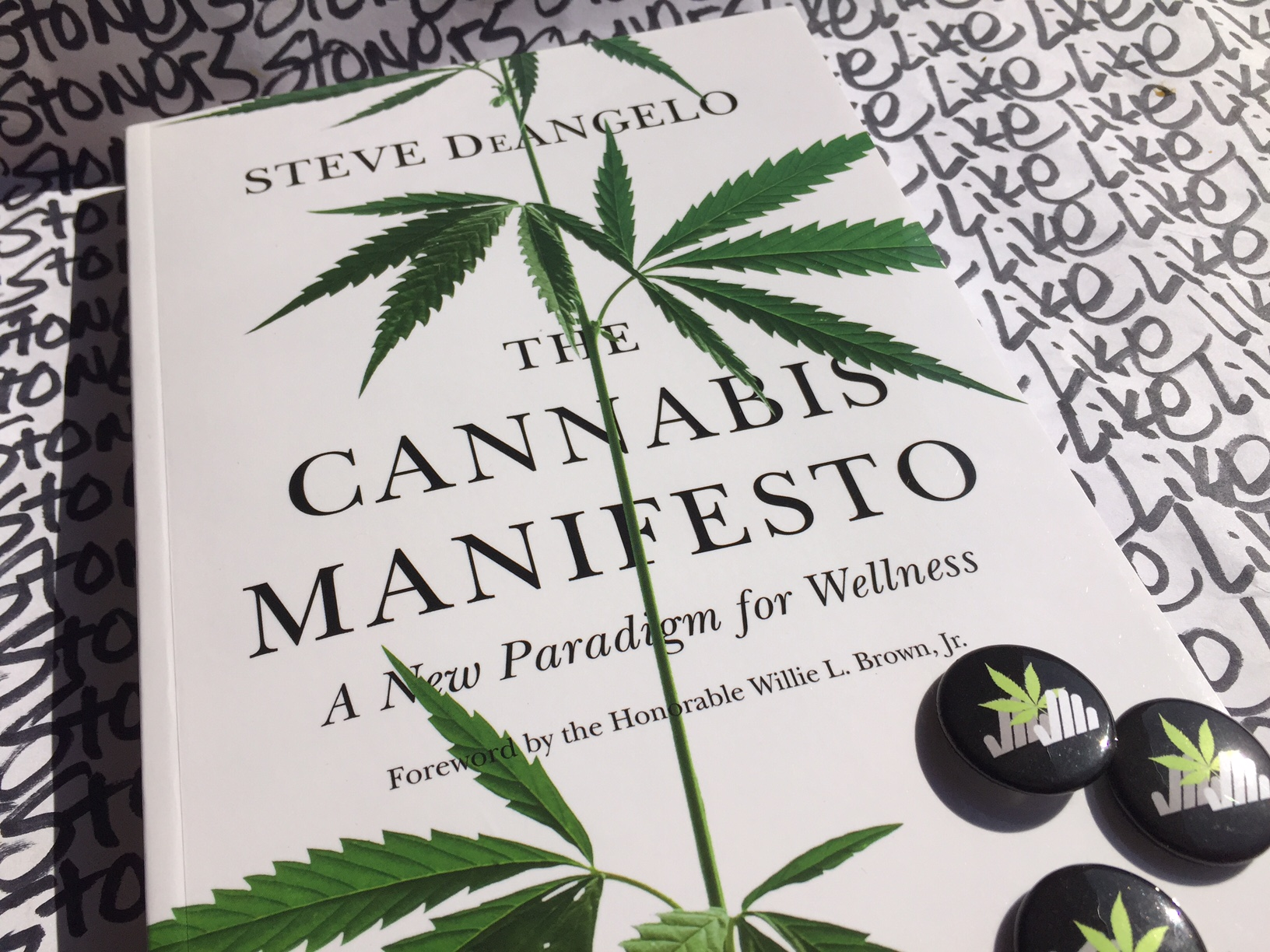a cannabis manifesto The story of weed – part 1/3 we all know the story of weed, aka cannabis, marijuana, pot, the assassin of youth in truth, that assassin is adulthood and definitely not to be confused as maturity.