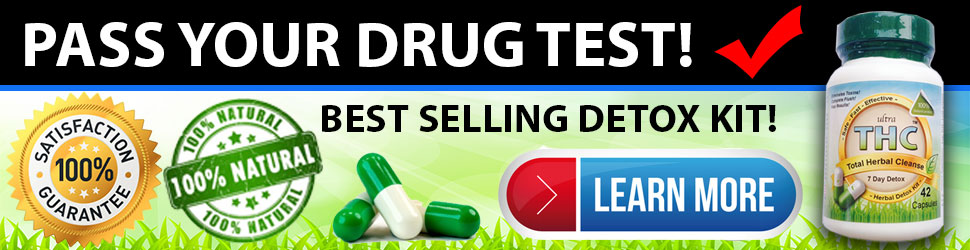 pass a drug test using THC Clear the best selling detox kit available online