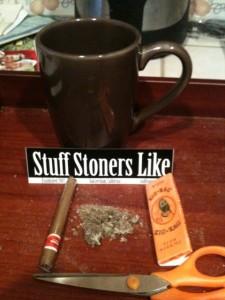 Stoners Like Coffee