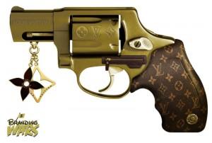 Louis Vuitton Revolver