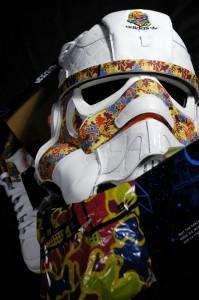 Star Wars StormTrooper Mask Helmet