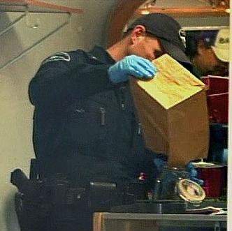 Washington Medical Marijuana Dispensary Raid by Federal DEA Agents