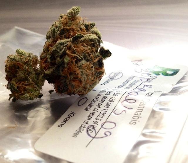 Rascall OG Marijuana Strain