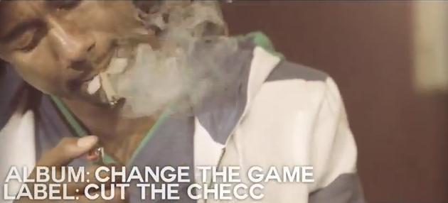 GExtravagant -Lets Smoke (music video ) STONER LOVE