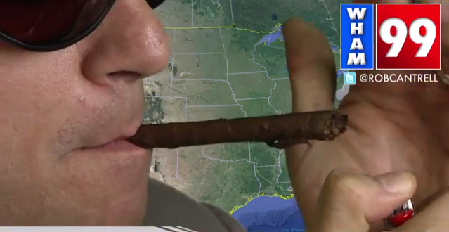 Rob Cantrell Blunt