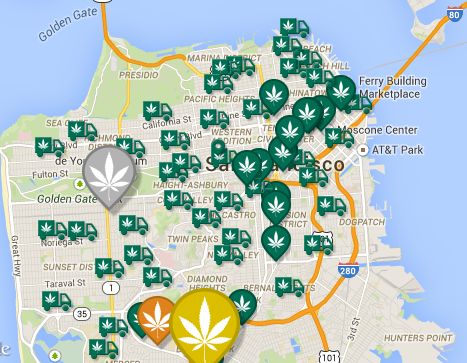 Looking for a dispensary near me?
