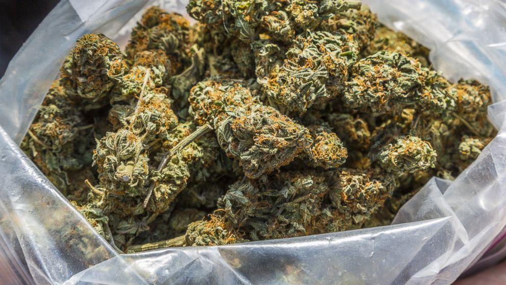 oregon recreational weed