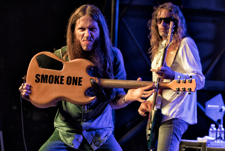 Blackberry Smoke