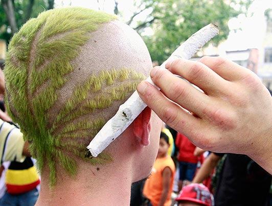 hair drug test