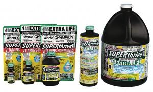 superthrive plant food