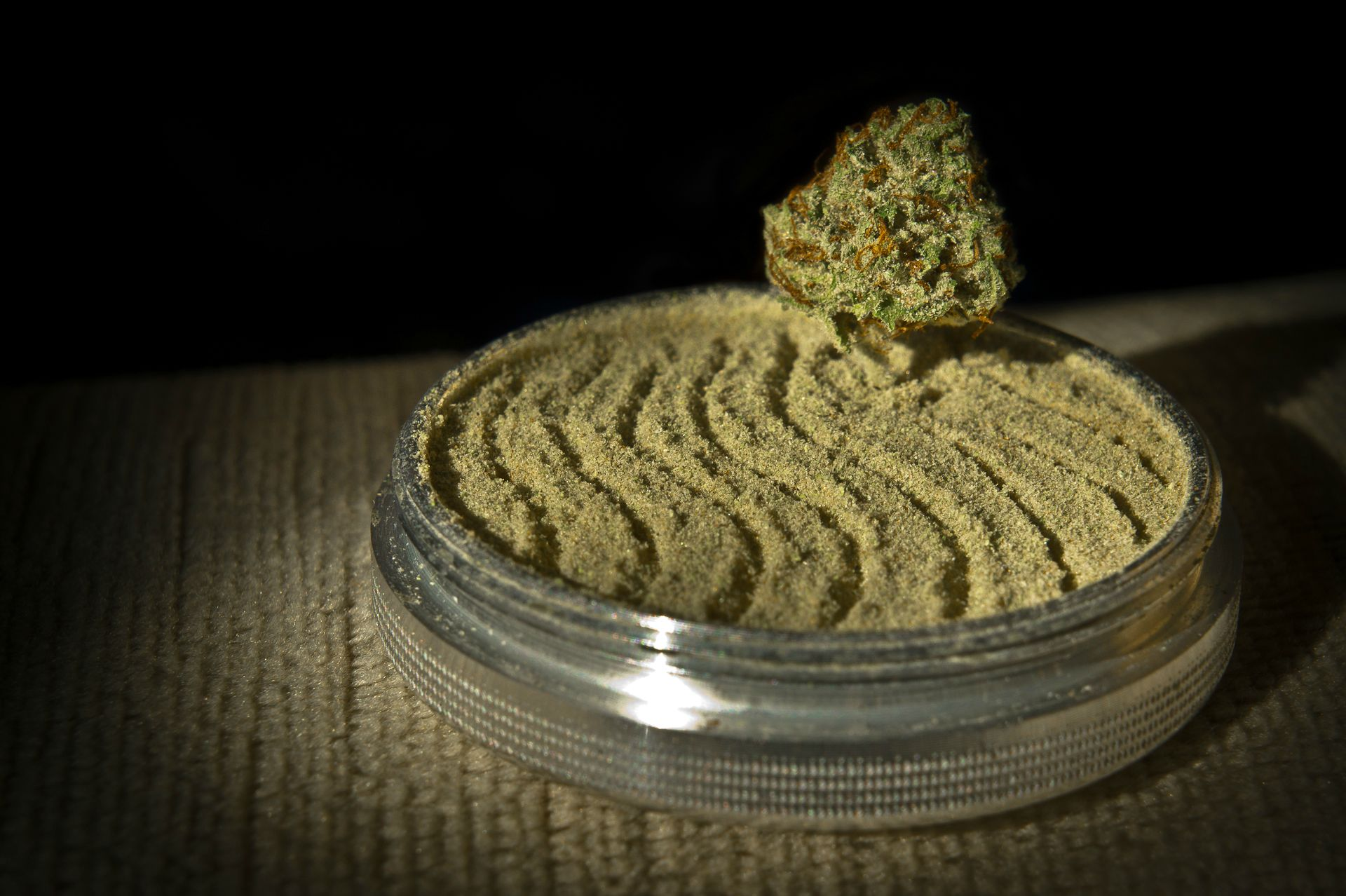 what is kief and how do you use it?