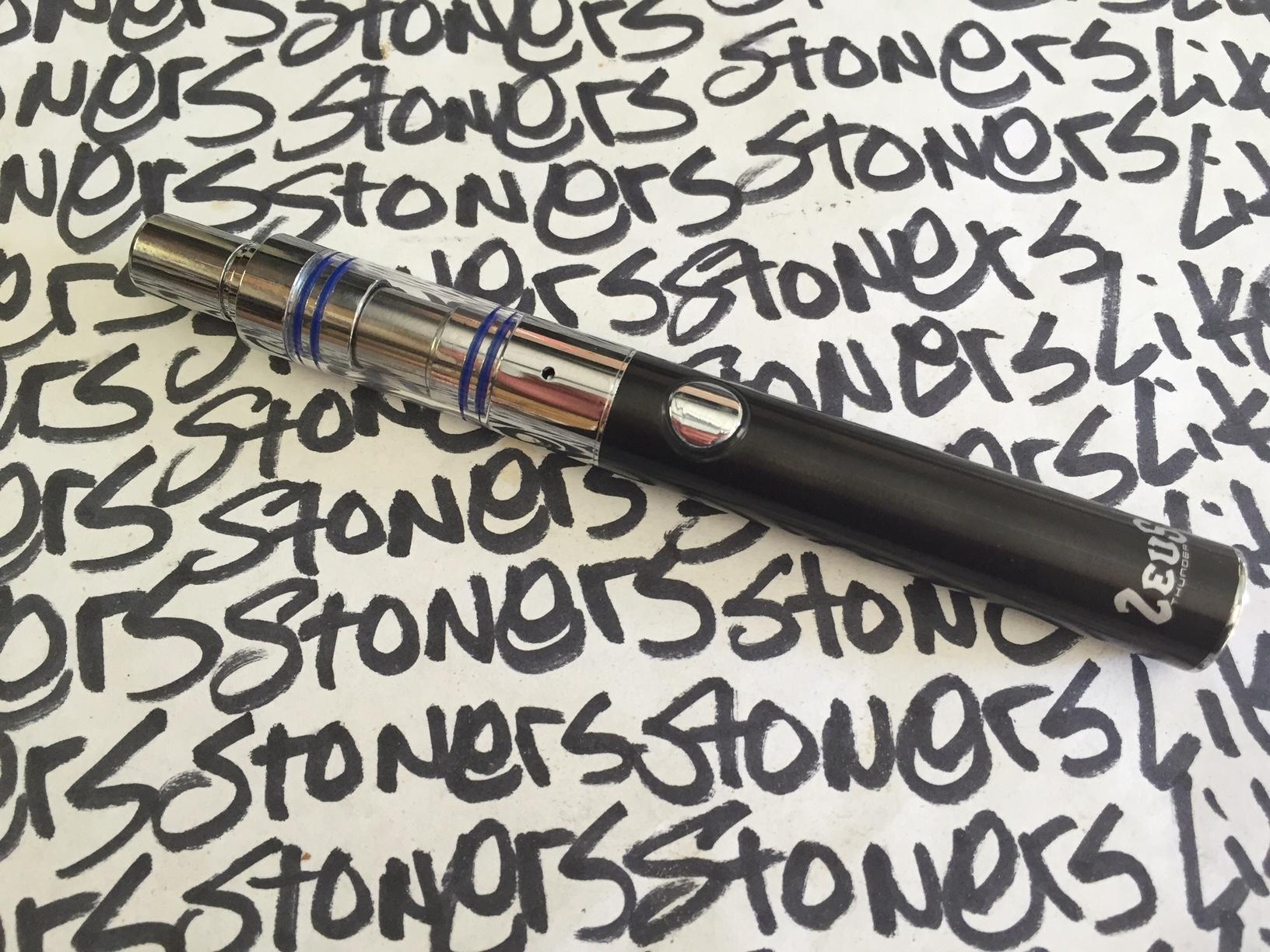 Zeus vape pen