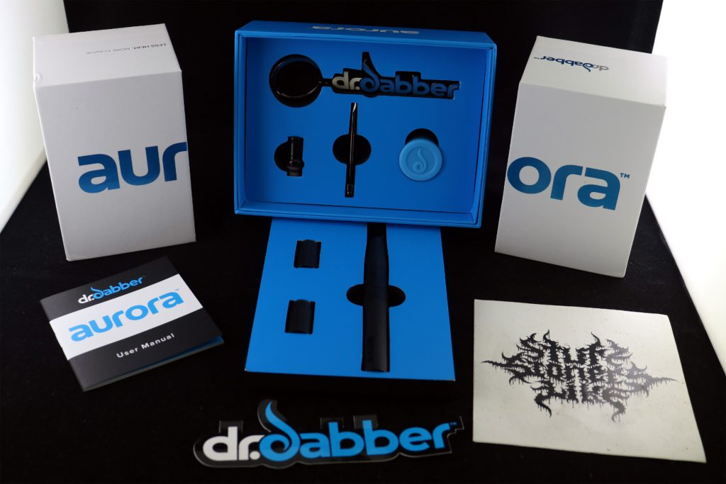 dr dabber review