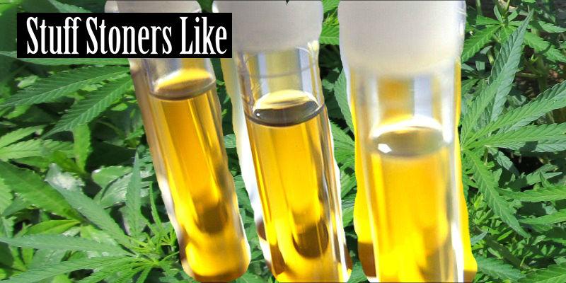 Fake Pee aka synthetic urine