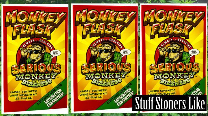 Monkey Whizz product
