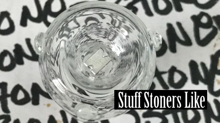 Smojo Smoking Screen