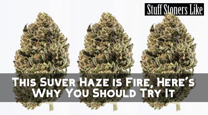 Suver Haze